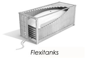 flexitanks